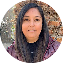 Profesora Jefe 3o Básico – María José del Río Contreras